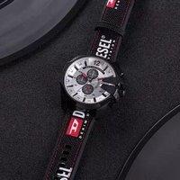DIESEL 迪赛 DZ4512 男士石英手表