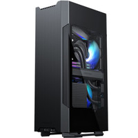 23:30截止、新品发售:PHANTEKS 追风者 217E V2升级版 ITX机箱