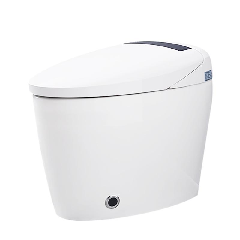 手慢无、预售 : diiib 大白 DXD01002 净爽抗菌智能马桶一体机 不带脚感