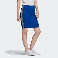 adidas 阿迪達斯 三葉草 SKIRT ED7421 女士運動短裙