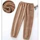 科普克 儿童法兰绒长裤 12.9元包邮(需用券)