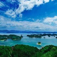 今年在哪过春节?上海-千岛湖3天2晚跟团游(含住宿+早晚餐+年夜饭+景区门票)