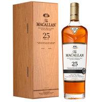 MACALLAN 麦卡伦 苏格兰威士忌 700ml