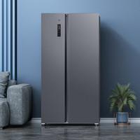 米家 BCD-540WMSA  对开门冰箱 540L