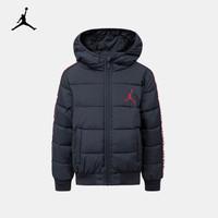 NIKE 耐克 Air Jordan 儿童短款棉服