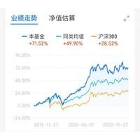 A/H股灵活把握 港股价值洼地 前海开源沪港深优势精选混合
