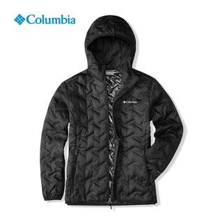 Columbia 哥伦比亚 WR0260 女士650蓬热能羽绒服
