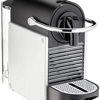 Delonghi 德龙 Nespresso Pixie EN124.S 胶囊咖啡机