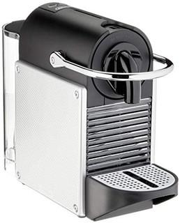 De'Longhi 德龙 Delonghi 德龙 Nespresso Pixie EN124.S 胶囊咖啡机