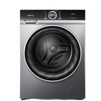 打不过热泵烘干但仍有存在价值:双十一购入的海信HD1014FD洗烘一体机晒单