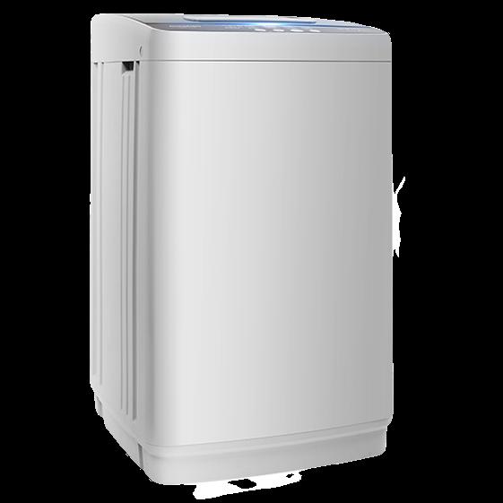 Ronshen 容声 RB45D1126 波轮洗衣机 4.5kg 白色