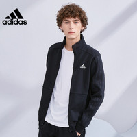 adidas 阿迪达斯 GF3977 男子运动休闲夹克