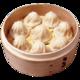 京东PLUS会员:风马牛 灌汤小笼包猪肉馅  25g*60只 54.9元包邮(双重优惠)