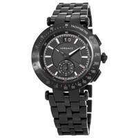 超值黑五、银联爆品日:VERSACE 范思哲 V-Race系列 VAH04 0016 男士时装腕表