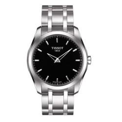 TISSOT 天梭 T035.446.11.051.00 男士石英手表