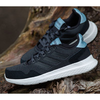 限尺码:adidas 阿迪达斯 90s VALASION EE9892 男士跑步运动鞋