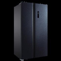 TCL BCD-646WPJD 646升 风冷无霜 对开门冰箱