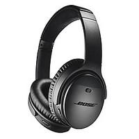 百亿补贴:BOSE QuietComfort 35 II (QC35二代) 无线头戴式耳机