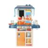 beiens 贝恩施 过家家厨房仿真做饭玩具套装