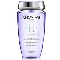 超值黑五、银联爆品日:KÉRASTASE 卡诗 耀光凝色晶透洗发水 250ml