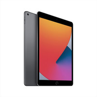 Apple 苹果  iPad 8 2020款 10.2英寸平板电脑 128GB WLAN+Cellular版