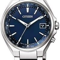 CITIZEN 西铁城 阿特萨 CB1120-50L 光动能驱动电波手表