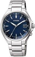 CITIZEN 西铁城 阿特萨 CB1120-50L 男款电波手表