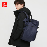 UNIQLO 429513 男女款轻型背包