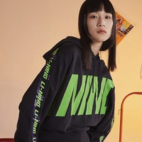 2日0点: LI-NING 李宁 AWDQ648 女士针织运动服