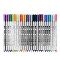 STA 斯塔 6500 彩色勾线针管笔 26色