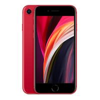 Apple iPhone SE 64G 红色 移动联通电信4G全网通