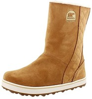 Sorel Glacy 女士雪地靴