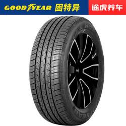 固特异汽车轮胎NCT5 205/55R16 4沟适配标致308世嘉思域速腾凌派