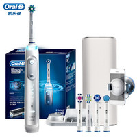 Oral-B 欧乐-B iBrush9000Plus 声波电动牙刷 *2件