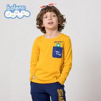Baleno 班尼路 男童长袖T恤 *2件
