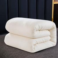 移动专享:COOE·BUGE 蔲伊·布阁 100%新疆长绒棉棉花被 200*230cm 6斤