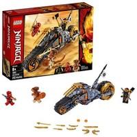 LEGO 乐高 Ninjago 幻影忍者系列 70672 寇的越野战车