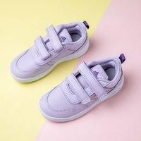 历史低价:adidas 阿迪达斯  儿童低帮跑步鞋