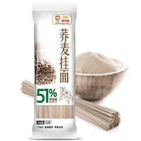 金龙鱼51优+荞麦挂面150g营养杂粮荞麦面条 *10件