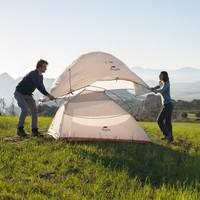 NatureHike NH18T010-T 户外帐篷