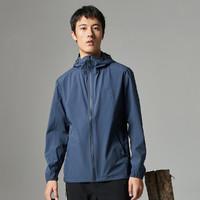 TOREAD 探路者 TABH91949 男式冲锋衣 *2件