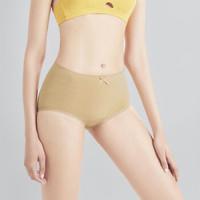 DAPU 大朴 AE6N02215 女士中腰生理内裤