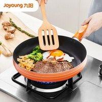 2日0点:Joyoung 九阳 JLW2801D 平底煎锅 28cm *3件