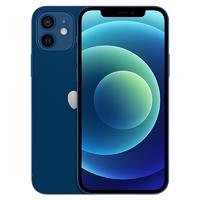 苹果(Apple) iPhone 12 128GB 蓝色 移动联通电信5G全网通手机 双卡双待 苹果iphone12