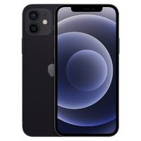 苹果(Apple) iPhone 12 64GB 黑色 移动联通电信5G全网通手机 双卡双待 苹果iphone12