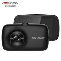 京东PLUS会员:HIKVISION 海康威视 C4 智能行车记录仪 1080P