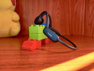 神奇的黑科技——南卡骨传导蓝牙耳机