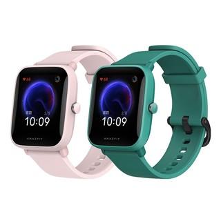 AMAZFIT 华米 Pop Pro 智能手表(GPS、血氧、NFC)