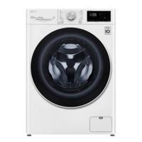 LG 乐金 纤慧系列 FLX10N4W 10.5KG 滚筒洗衣机