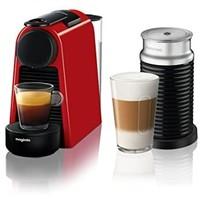 Magimix Essenza Mini 胶囊咖啡机+Aeroccino 奶泡机